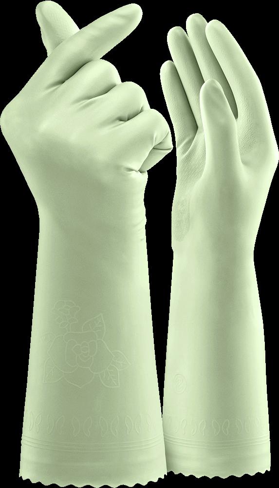 showa-saratto-pearl-green